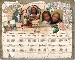 Calendário v2