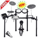 Play Electric Drums 1.2.0 Apk
