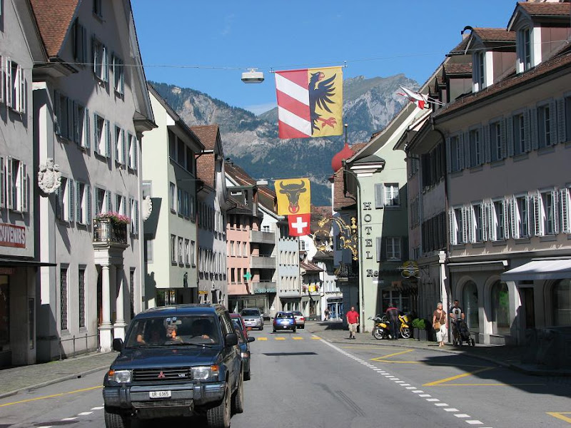 Altdorf Switzerland