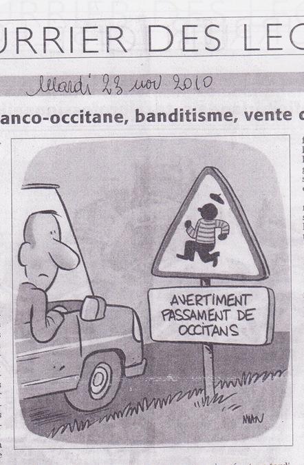 occitan accidentogène