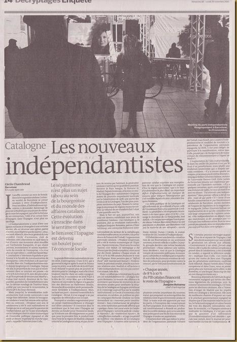 Independentista LeMonde 281110 (1)
