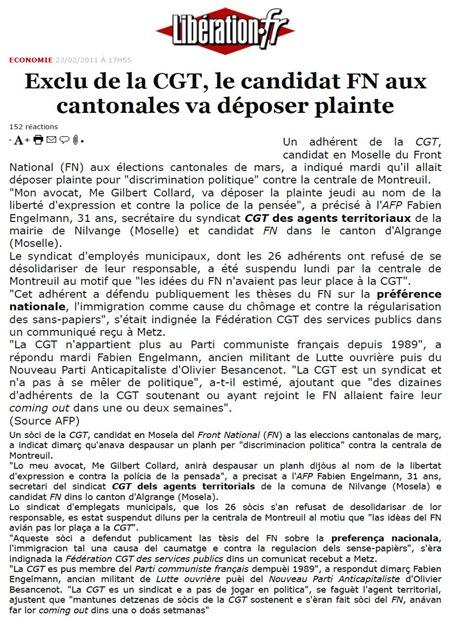 cgt FN Libération 220211
