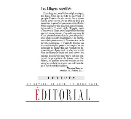 letras pels sacrificats LeDevoir 170311