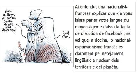 nuclear e netejjament lingüistic