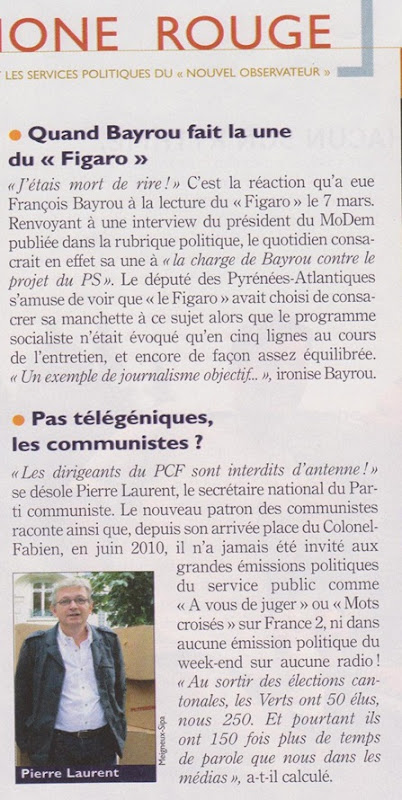 Mèdias parisencs
