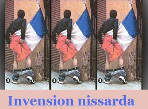 invencion nissarda