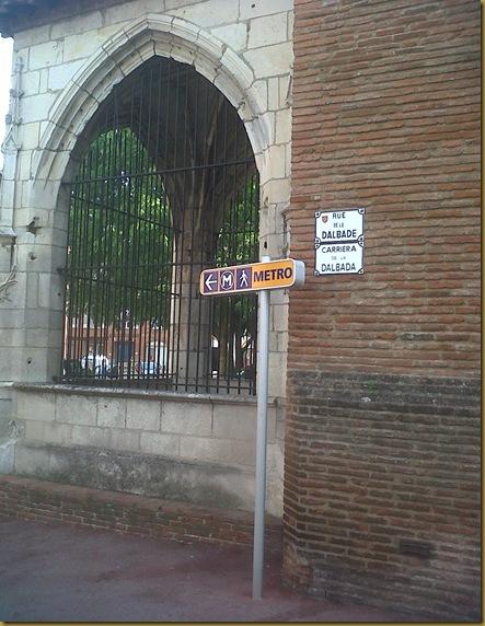Vista de Tolosa