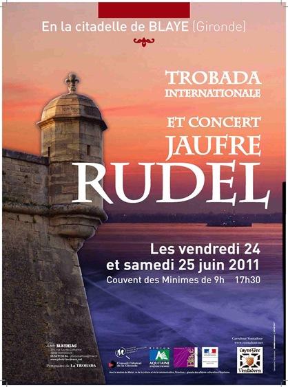 Rudel Blaia 2011