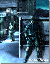 MGS_Solid_Snake_by_Jonneh86