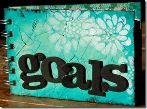 Goals-book
