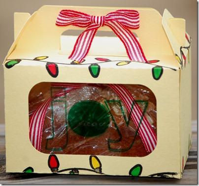 Joy-Box