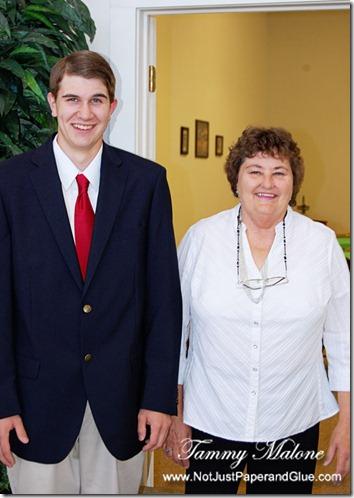 Justin-and-grandma