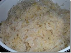 Sauerkraut 002