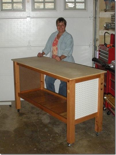 ironing station 024
