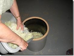 Sauerkraut 101 005