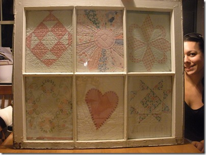 Frame Quilt Blocks 029