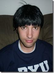 Andrew wig