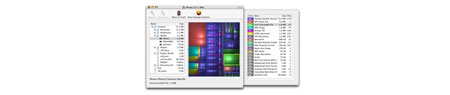 disk inventory x 25 free Mac Apps for freelancers