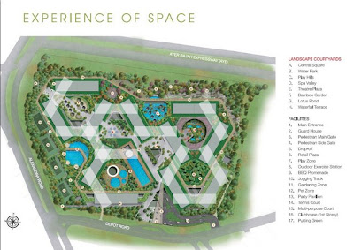 The Interlace-Sitemap