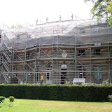 Villa Marlier, fasadrenovering