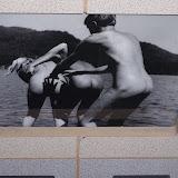 Som sagt, tyskarna gillar att bada nakna, även i öst
