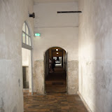 """""""Bunker"""", öknamnet för det särskilda isoleringsfängelset"""