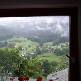Utsikt från vårt fönster