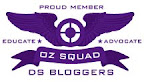 Oz Squad Member