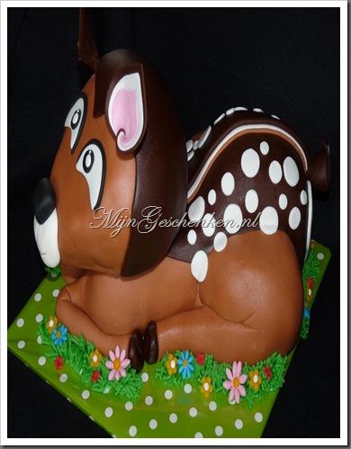 Herten taart 017