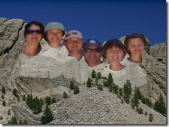 faces on  mt rushmore copy