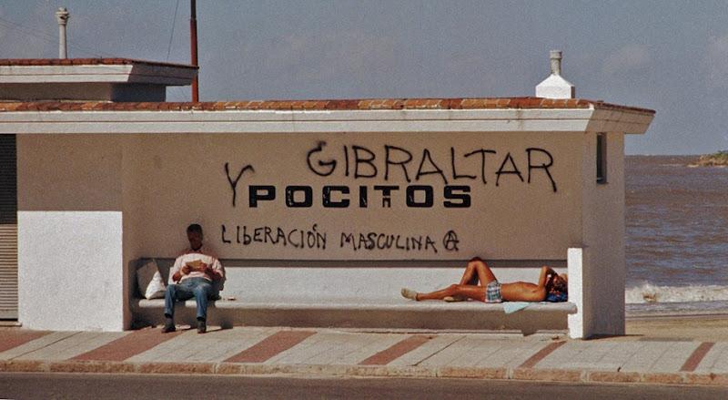 500  Gibraltar y Pocitos Liberación Masculina