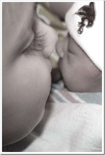 Sweet Baby Michael 121