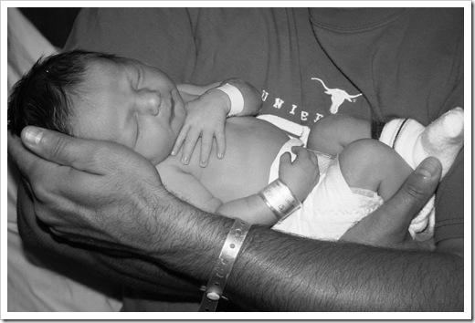 Sweet Baby Michael 096