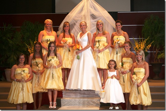 Floaties & Kaylynn's Wedding 055