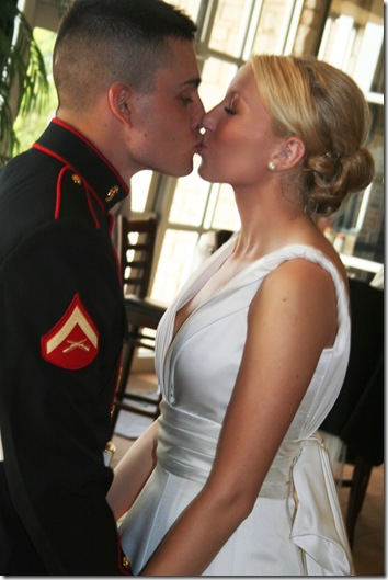 Floaties & Kaylynn's Wedding 083