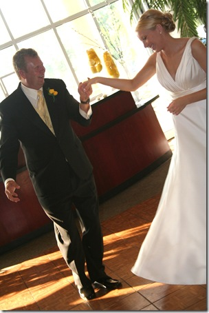 Floaties & Kaylynn's Wedding 096