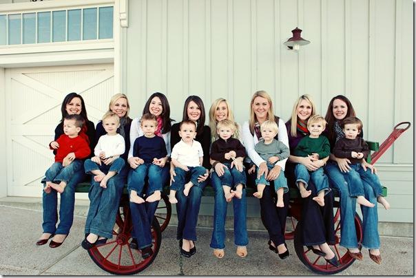 Playgroup Photo Shoot November 2009 018