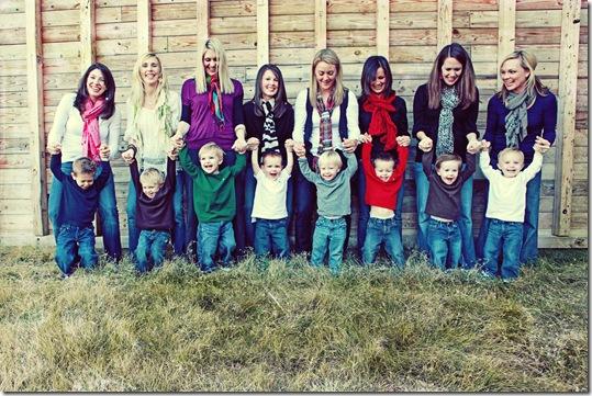 Playgroup Photo Shoot November 2009 012