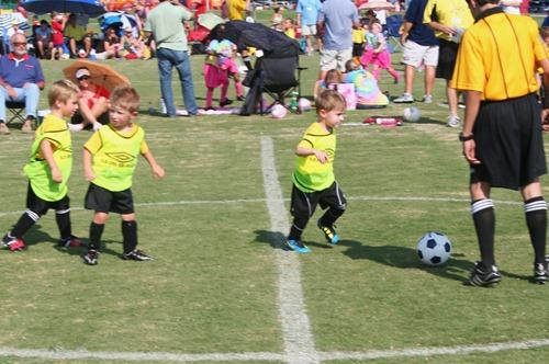 Soccer Game #2 060