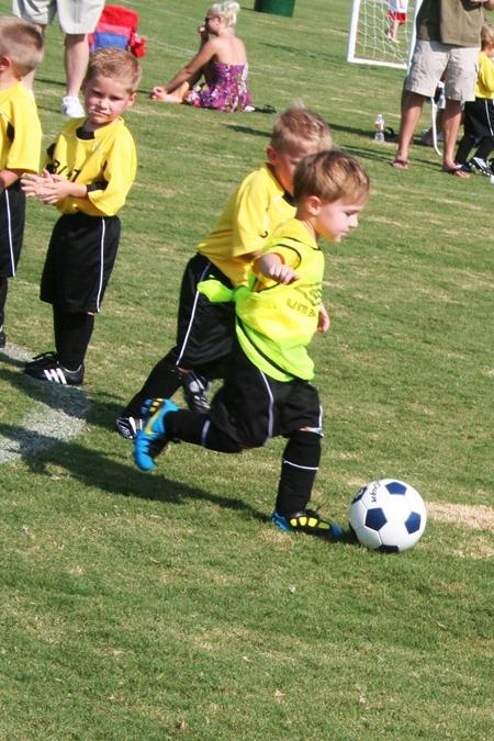 Soccer Game #2 061