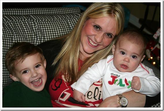 pre-Christmas 2010 012