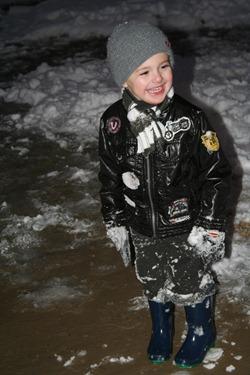 More Snow 019