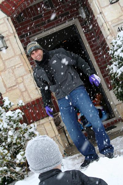 SNOW! 051