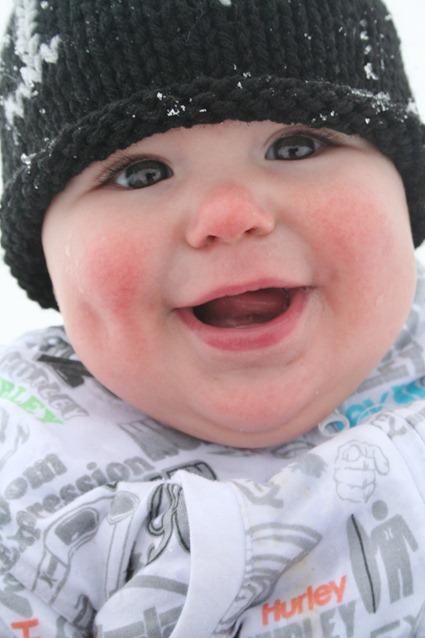 SNOW! 113