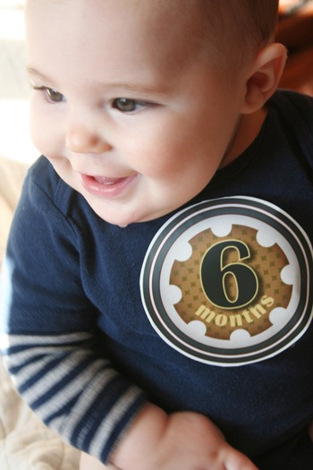 6 month pics and more 042