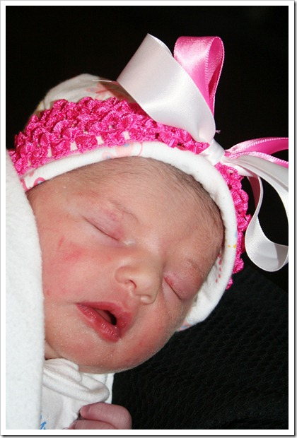 Baby Ava Elisabeth DePalermo 011