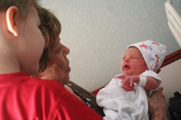 Baby Ava Elisabeth DePalermo 069