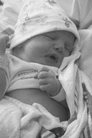 Baby Ava Elisabeth DePalermo 102
