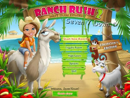 Ranch Rush 2 Collector's Edition Final
