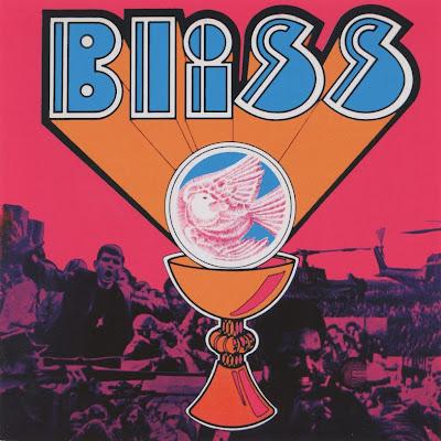 Bliss ~ 1969 ~ Bliss